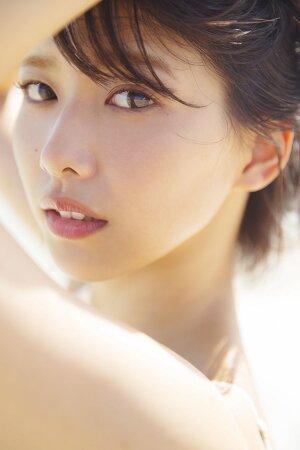 Keyakizaka46 Watanabe Risa 1st Photobook Release on 2019.04.10
