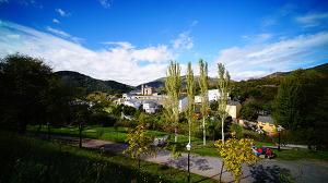 폰페라다 (Ponferrada) -> 비야프란카 델 비에르소 (Villafranca del Bierzo) - 까미노 데 산티아고 (Camino de Santiago) 24 Day