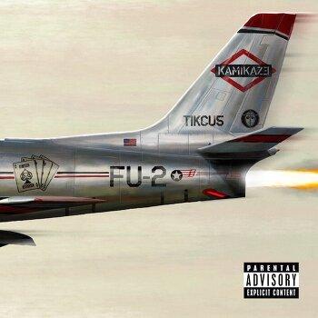 Eminem 새 앨범 Kamikaze
