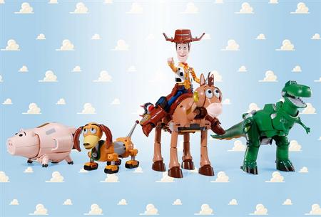 디즈니 20만원짜리 장난감