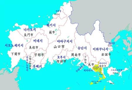 한국관광객들이 먹여살린 일본지역 실상