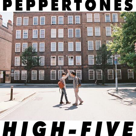 페퍼톤스 5집에서 가장 많이 들은 노래