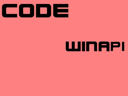 [WinAPI] Socket Programming - WINSOCK 열고 닫기, SOCKET 열고 닫기