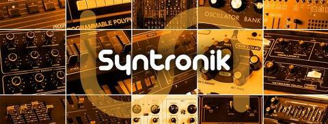 IK Multimedia / Syntronik