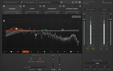 Plugin Boutique / Neutron Elements 무료 제공
