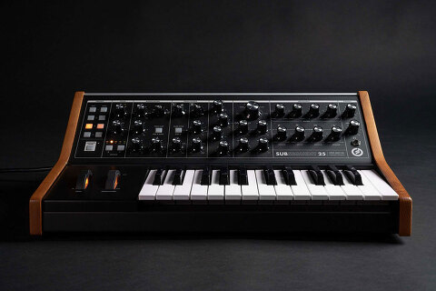 Moog Music / Subsequent 25
