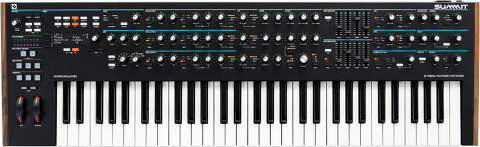 Novation / Summit