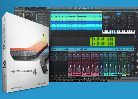 PreSonus / Studio One 4.5