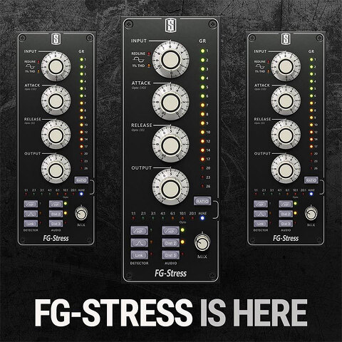 Slate Digital / FG-Stress