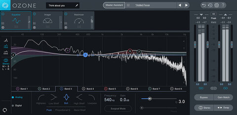 Plugin Boutique / iZotope Ozone 8 Elements 무료 제공