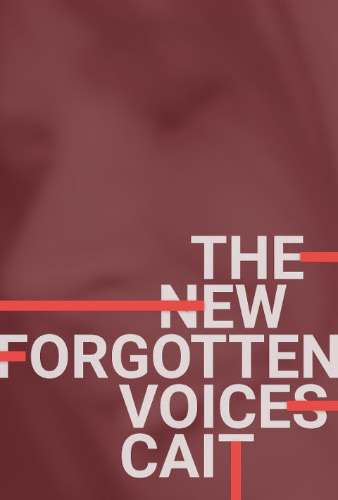 8Dio / The New Forgotten Voices Cait 할인
