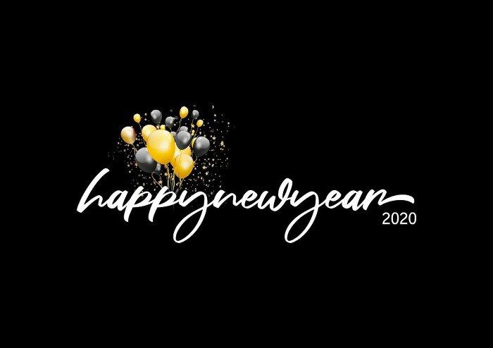 2020년 첫 글..