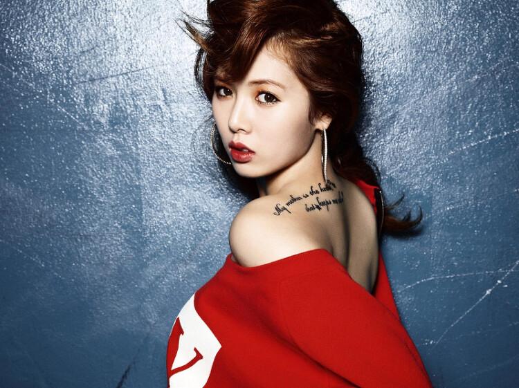 편곡: 현아 - Bubble Pop / 환상곡풍 어레인지
