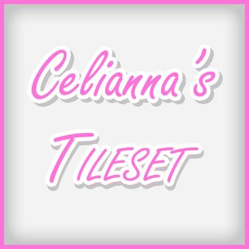 Celianna 타일셋 (VX/Ace용)