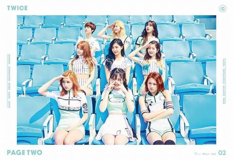 편곡: 트와이스 - Cheer Up / OPL2 사운드폰트 어레인지