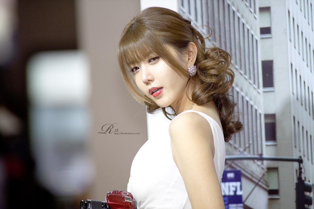 [2011P&I] Model 허윤미님.