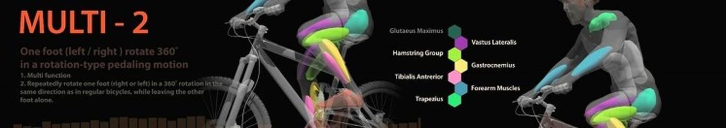 JK6 Bike / Promotion Movie / ⓒ2014. Hamundsen / ⓒ2014. LINECREATIVE Co.,LTD.