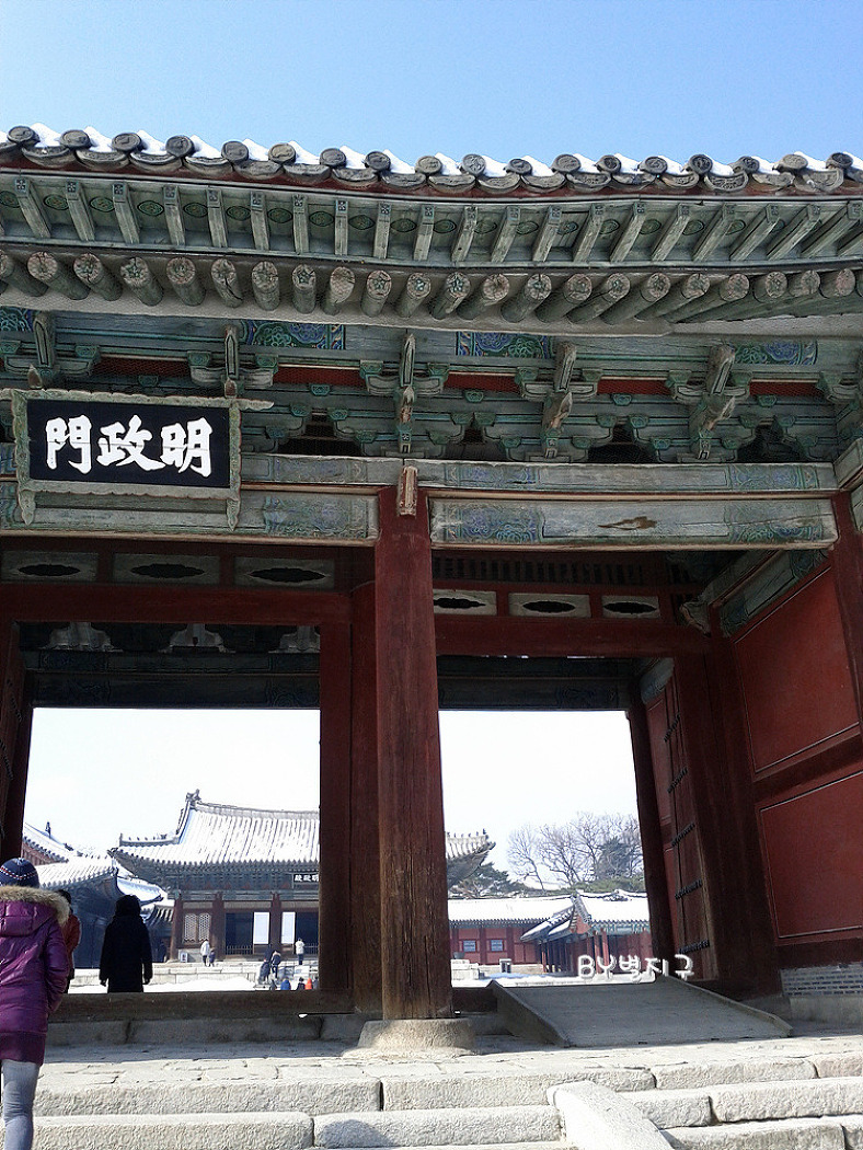 [창경궁] 조선시대의 정취를 느끼러 떠나봅시다
