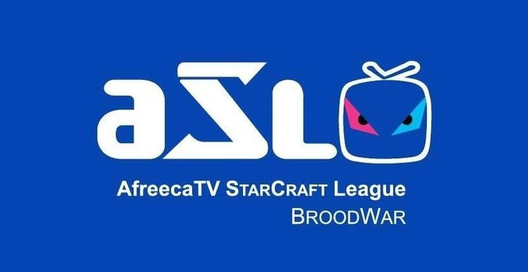 Afreeca StarCraft League S3 : Brood War - A..