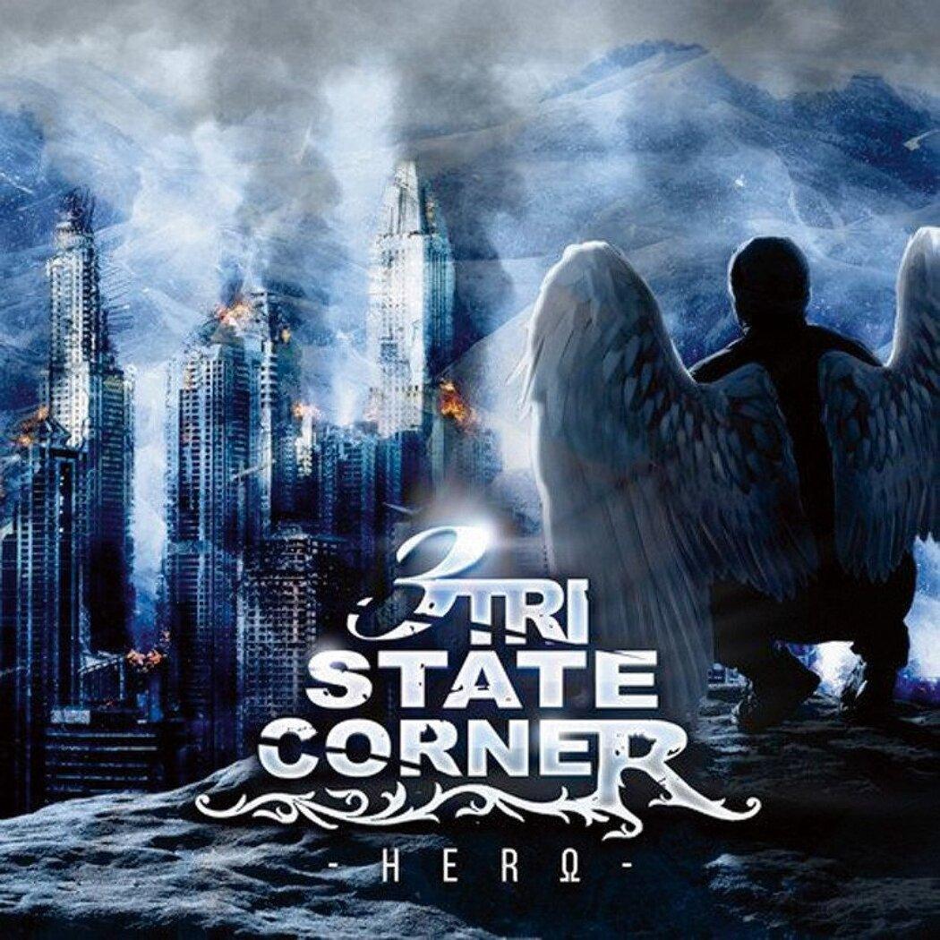 TRI STATE CORNER, 독창적인 사운드의 '부주키 록' 국내 정식 상륙