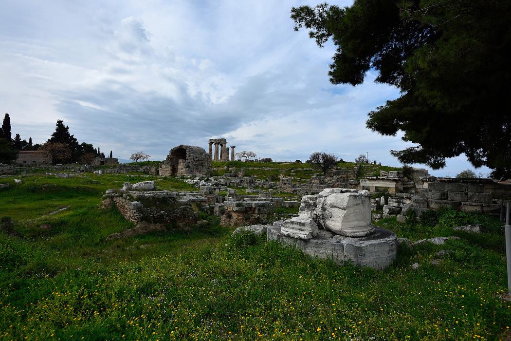 사도 바오로가 구원한 코린토스