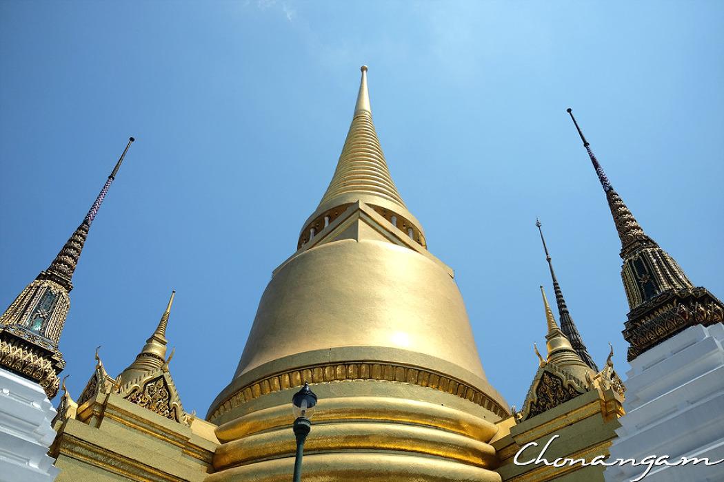 방콕왕궁구경