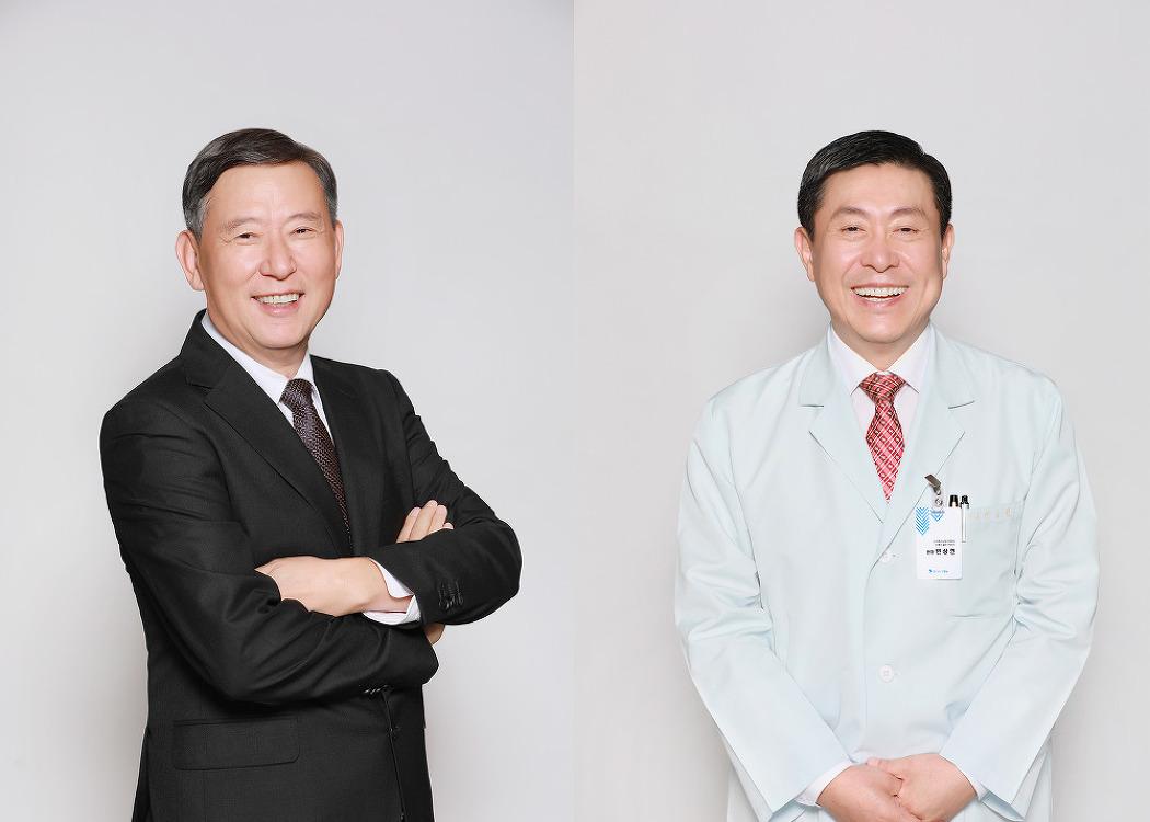 [대전 프로필 사진] 조이병원 의료진 프로필 촬..