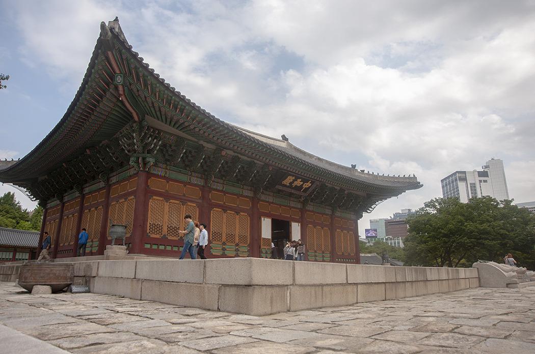 덕수궁 Deoksugung Palace