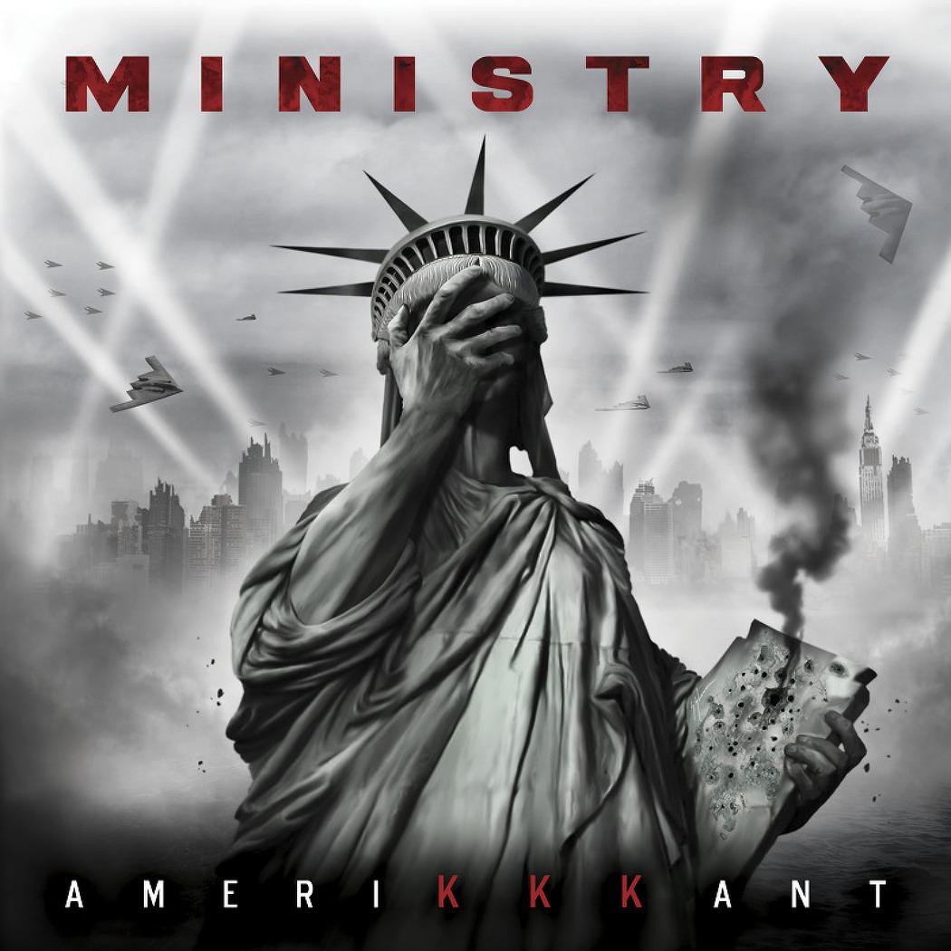 MINISTRY, 미국판 '개한민국'