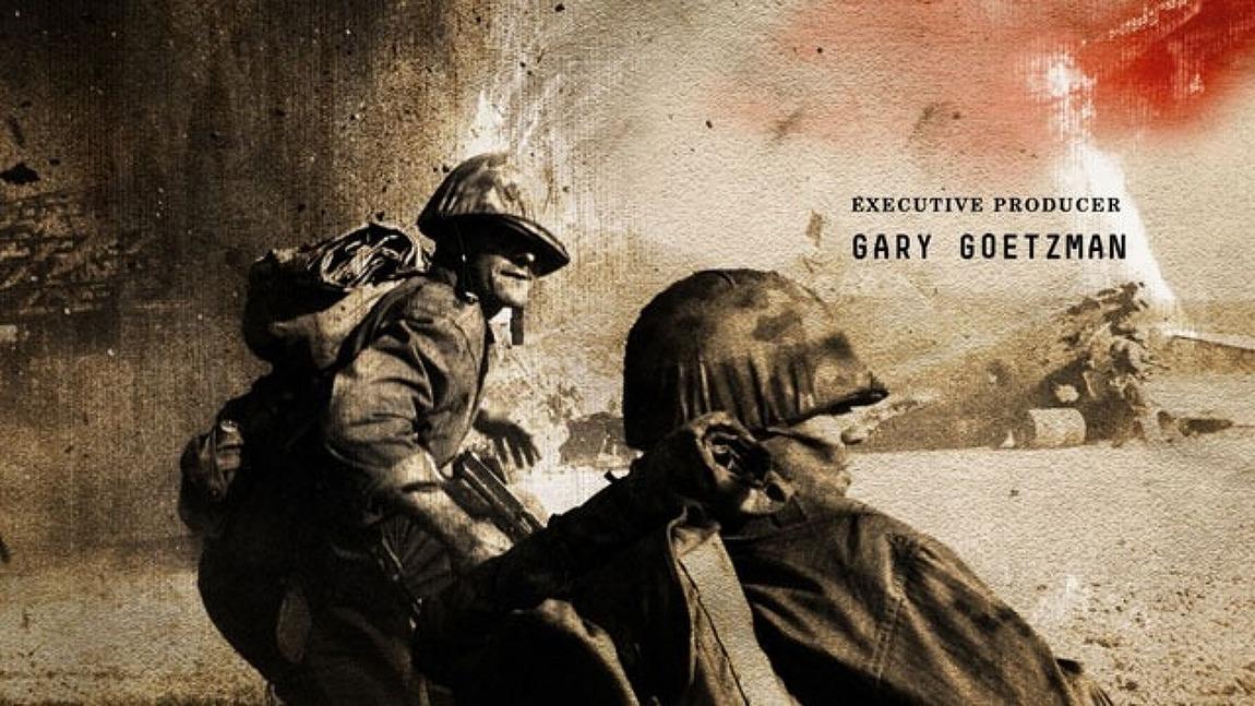 더 퍼시픽(The Pacific), 태평양전쟁을 다룬 HBO의 또다른 걸작