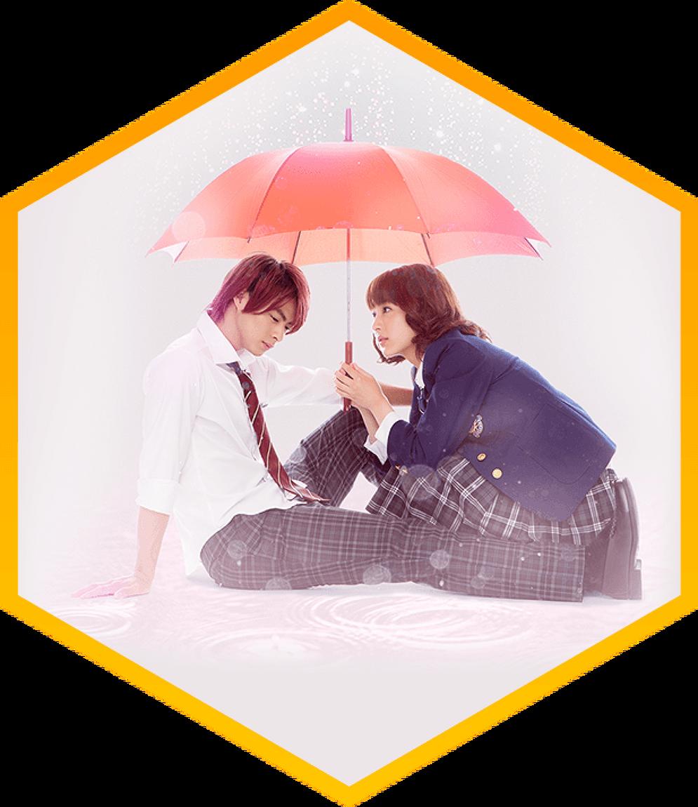 번역┃영화「honey」公式サイト Introduction [Ver.1]