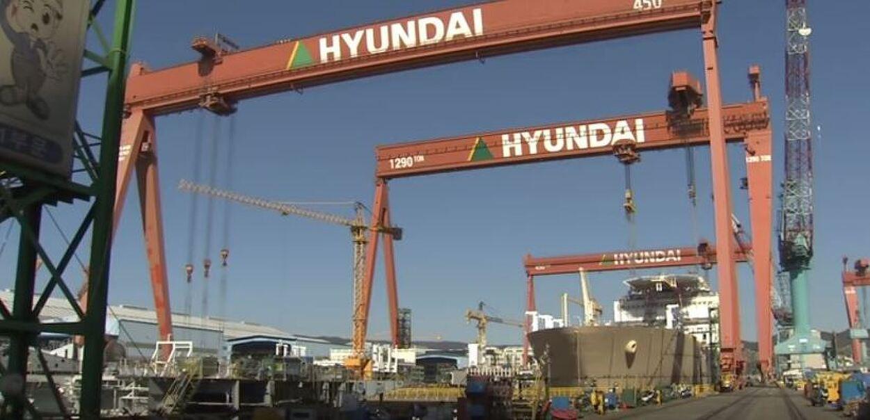 현대重 대우조선 인수에 '견제구' 던지는 해외 경쟁당국