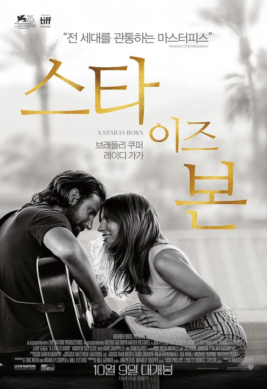 두 스타의 음악과 사랑이야기 #스타이즈본