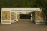 단원조각공원 산책