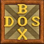 DOSBox 0.74 - (windows 32bit)