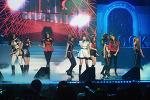 120901 소녀시대 Look 콘서트 Part2