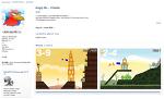 앵그리버드(Angry Bird)가 없어서 치트(공략집)를 잘못받는 불쌍한 한국 앱스토어 사용자
