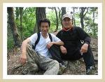 2013년 계사년 한국산원초산삼협회 산원의 행사 와 강의 계획 설정표