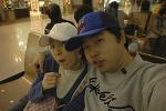 느뤼 깨비 2007 겨울여행! #1 <두바이~몰디브(하쿠라후라)>