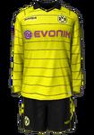 도르트문트_(Borussia Dortmund)__22
