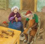 MONTESSORI KOREA/The Elves and the Shoemaker