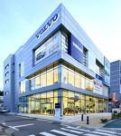 볼보 H Motors - 대전 서비스센터