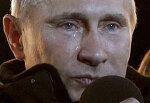 모스크바는 푸틴의 눈물을 믿지 않는다(2012 03/20ㅣ주간경향 967호)