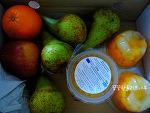 그리스 초등학교에서 과일상자를 나누어 준 특별한 이유
