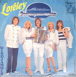 Dschinghis Khan - Loreley / We love you