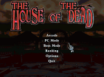 하우스 오브 데드 다운로드 - 추억의 고전 PC게임/ The House of The Dead 하우스오브데드다운, 저사양게임
