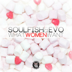 Soul Fish & Evo 'What Women Want' cover art