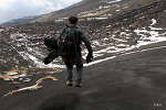 에트나 산에서 살아 남는 법
