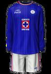 크루즈 아술_(Cruz Azul)__1878
