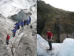 뉴질랜드 엑티비티 #4. 빙하탐험